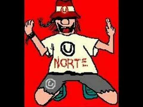 Trinchera u norte youtube for Murales trinchera u norte