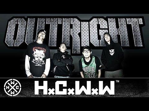 Download  OUTRIGHT - NEVER GIVE UP - LIVE KICKFEST - HARDCORE WORLDWIDE  HD VERSION HCWW Gratis, download lagu terbaru
