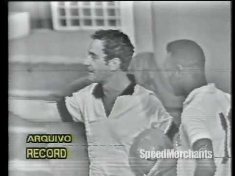 FAMÍLIA TRAPO - ESPECIAL COM PELÉ - TV RECORD 1967