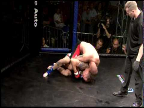 Jeremy Horn vs Brian Warren MMA Full Fight!