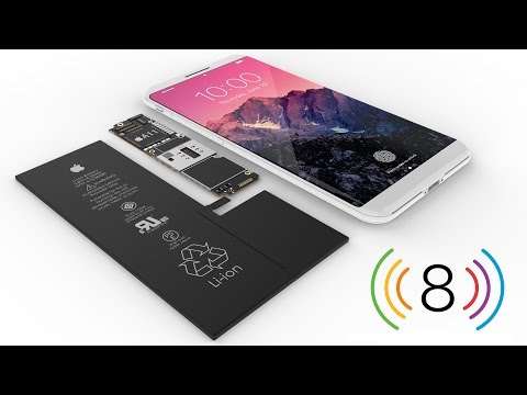 iPhone 8 Will Not Disappoint! HUGE Features Leak