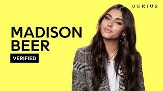 "Madison Beer ""Hurts Like Hell"" Official Lyrics & Meaning 