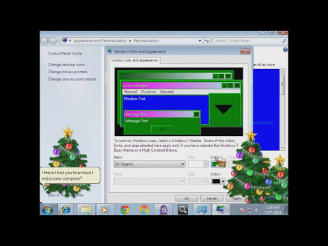 [Vinesauce] Joel - Windows 7 Destruction Full Stream