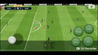 Pes Friendly match guys watch and enjoy
