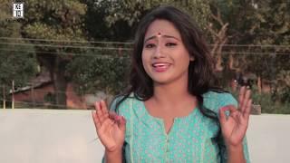 DIL TO UDELA making of nagpuri song singer-AMIT KARMALI