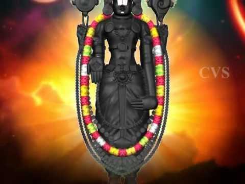 Srinivasa Govinda 4 - 3D Animation Vishnu Bhajan Songs ( Hare...