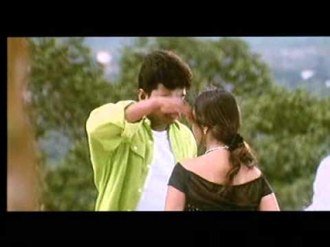 Sajeevkumar.k - Shajahan - May Maada Megham.dat video