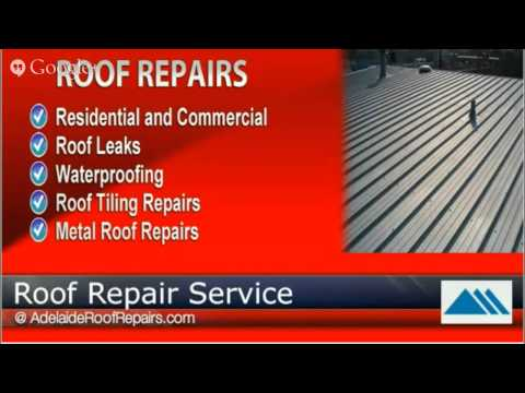 Metal Roof Restoration Adelaide - Phone AdelaideRoofRepairscom now at 08) 7100-1655