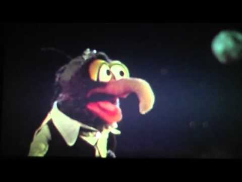 Muppets - Im Going To Go Back There Someday