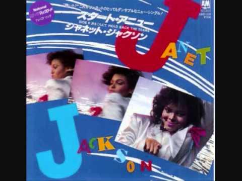 Janet Jackson - Start Anew