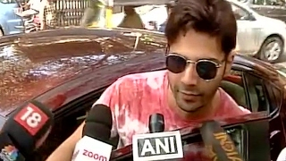 Varun Dhawan not allowed to cast his vote at the BMC Elections 2017