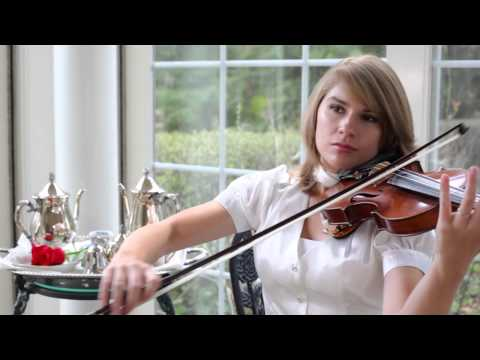 Bioshock Infinite: Elizabeth's Theme, Will the Circle Be Unbroken - Violin - Taylor Davis