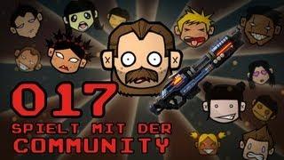 SgtRumpel zockt mit der Community 017 - Xonotic CTF