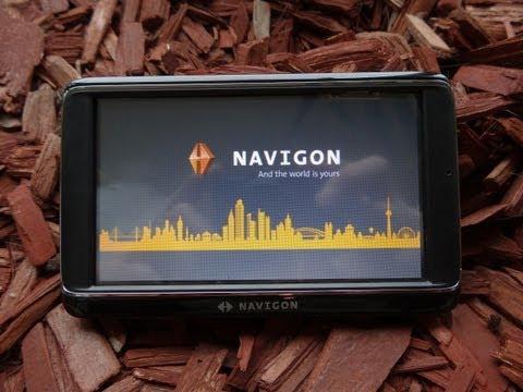 Navigon Для Смартфона Андроид Отзывы