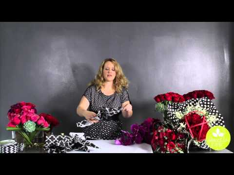 Inspired Floral Design with Beth O'Reilly: Trend Forward Valentine's Day