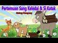 Pertemuan Sang Keledai Si Katak dan Seorang Kancil _ Cerita Animasi Inspiratif _ Bahasa Indonesia