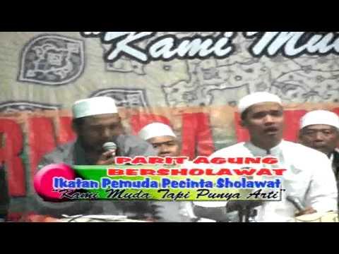 Berkat Solawat Maksiat Minggat Ipps Tulungagung Bersama Ust.zamam video