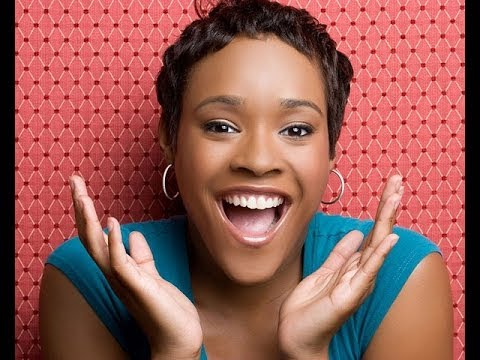 Popular Short Haircuts for African American Women