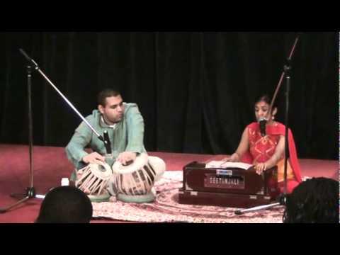 Ek Radha Ek Meera - Devi Maharaj - TRMC 2011 - Ryerson University...