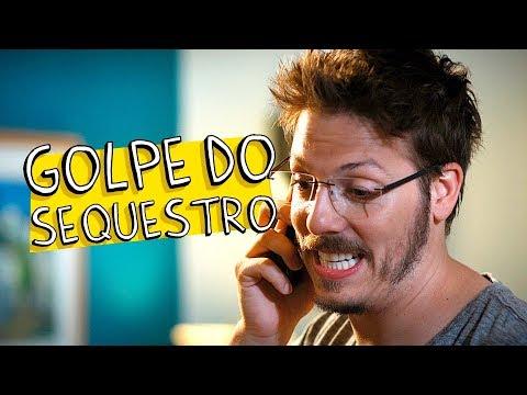 GOLPE DO SEQUESTRO thumbnail