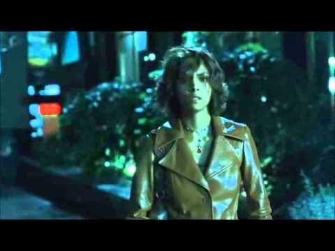 gothika last scene little boy