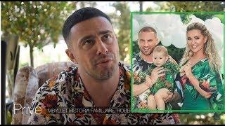 Mbyllet historia familjare: Roberti vijë të kuqe Tunës