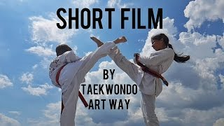 Demonstration team Taekwondo Art Way !!!