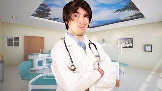 EL PEOR DOCTOR EN LA HISTORIA!!   Operation Now - JuegaGerman