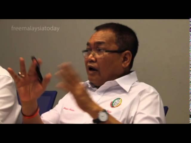 Ibrahim Ali: PPS wajar dibubarkan