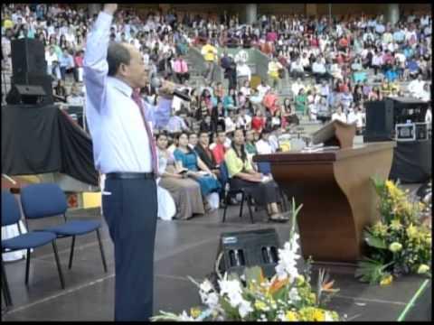 La fuerza de un proposito (Rev. Humberto Henao)
