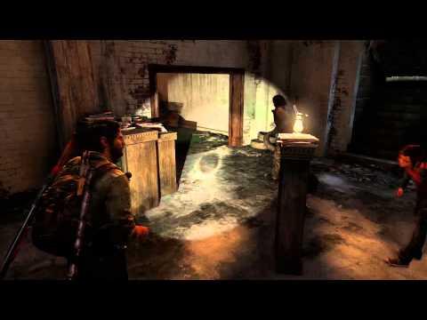 The Last of Us EP10: Free Range Zombies