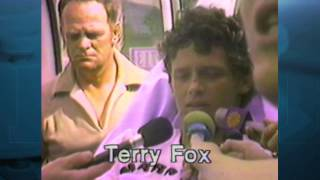 Why Terry Fox continues to inspire Canadians: The National