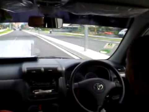 Toyota Avanza Test Drive By Mr. Azman.3GP