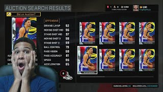 Is He Worthy of your MyTeam?!!! Diamond Klay Thompson | NBA 2K16 MyTeam