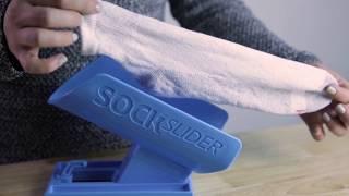 Sock Slider - How to Video