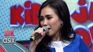 Download Lagu Semua Langsung Joget Bareng Ayu Ting Ting, Seru Banget  - Sik Asix (12/1) Gratis STAFABAND