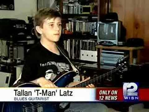 State Silences Young Guitarist