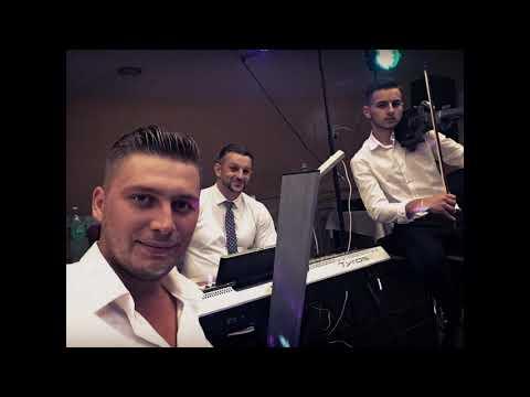 Erick és Joci-Hajnalra megyek haza (LIVE) Cover GITANO