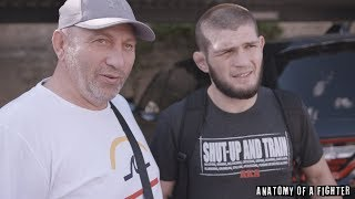 Anatomy of UFC 229: Khabib Nurmagomedov vs Conor McGregor - Episode 2 (Family over Everything)