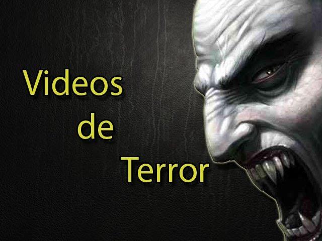 Videos de Terror 2011