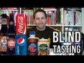 Cola Blind Tasting (Soda Tasting #41) MP3
