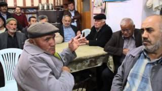 Yazdamı Köyümüzdeki Yoğun Katılımlı Sohbetimizin Videosu