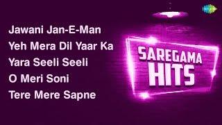 Jawani Jan E | Yeh Mera Dil | Yara Seeli Seeli | Tujhse naraz nahin | O Meri Soni