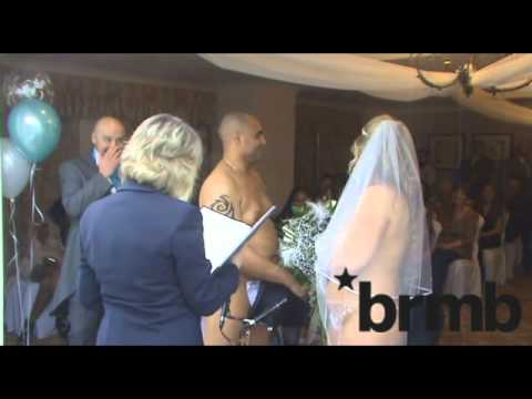The Naked Wedding - The Full Ceremony