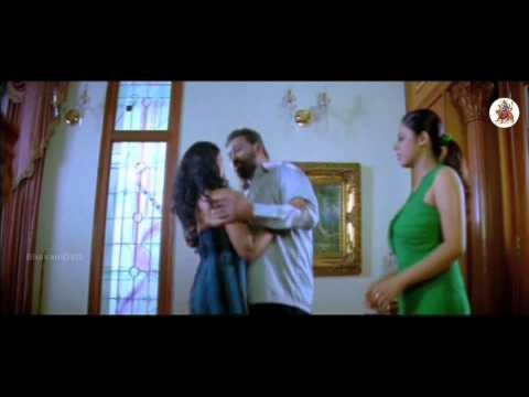 Nishabda Viplavam Movie - Sunakshi, Posani Krishna Murali, Sivajiraja, Hema, Sivaprasad Nice Scene video