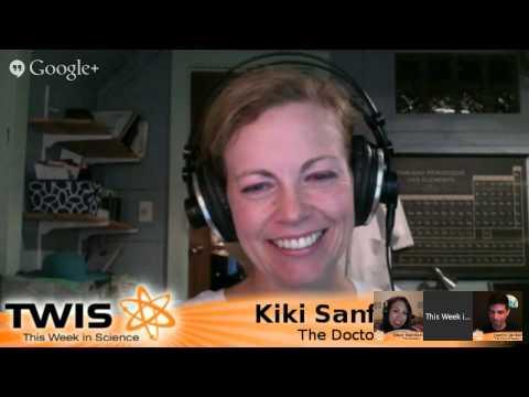 This Week in Science (TWIS) - Episode 473