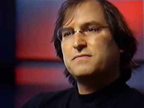 Steve Jobs The Lost İnterview (2012) Turkish