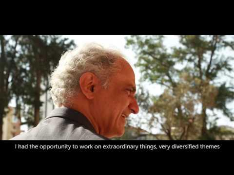 Entretien avec Antoine Chaaya, ancien de l'USEK