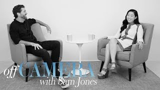 Off Camera with Sam Jones - Featuring Awkwafina
