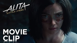 Alita: Battle Angel |